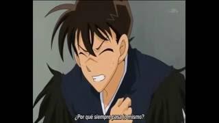 Just A Dream // Shinichi And Ran