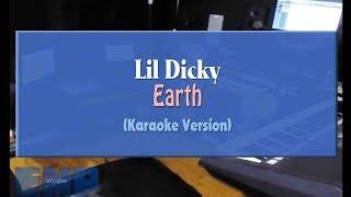 Lil Dicky   Earth (KARAOKE VERSION)