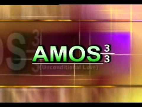 Amos 3:3 (Part 1)