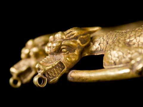 Geschiedenis van de Royal Dragon Bloedlijn