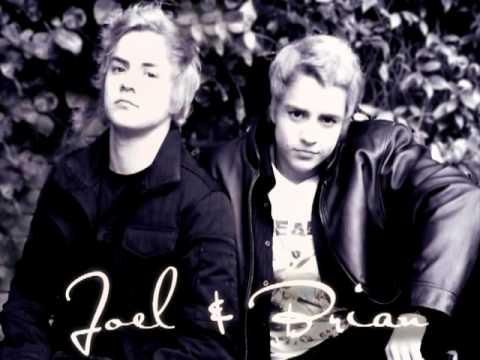 Si decides volver - Joel y Brian