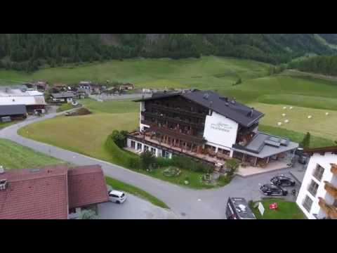 Hotel Falknerhof, am Ursprung Video Thumbnail