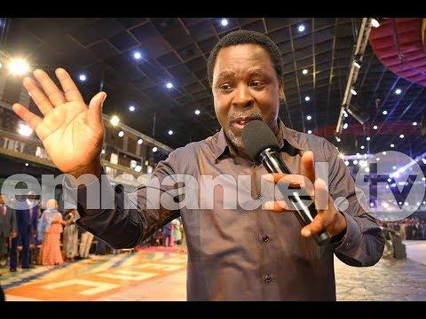 Scoan 22 07 18 Tb Joshuas Message Mp3 Download - NaijaLoyal Co