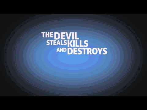 Man of God Lyric Video