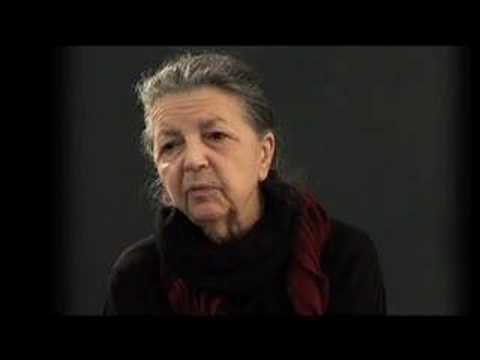 Vidéo de Madeleine Riffaud