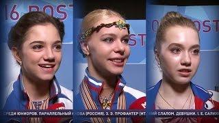 2016-04-03 - Чемпионат Мира 2016 | Итоги чемпионата