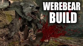 Skyrim SE Builds - The Werebear - Moonlight Tales Modded Build