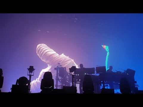 THE CHEMICAL BROTHERS - EVE OF DESTRUCTION - LIVE @ WE ARE ELECTRIC 2019 - BASS++++ Sorry