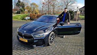 Yeni BMW 8 Serisi | Test ve Inceleme | TR'de ilk Kez
