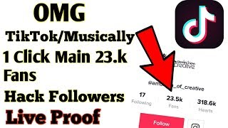 how to get free musically fans and likes without human verification