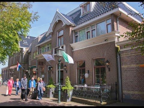 Kort Verslag van het Loods Hotel Golfzang op Vlieland.