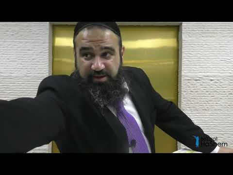 Dont be Scared of The Truth by Rabbi Yaron Reuven