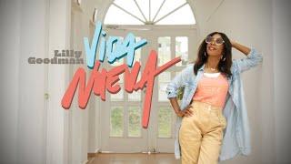 Vida Nueva (Videoclip Oficial) - Lilly Goodman
