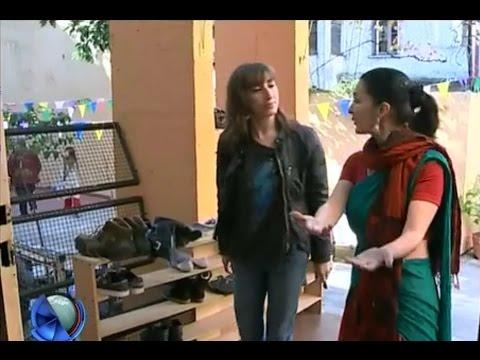 TELEFE Noticias Argentina, Micro programa sobre Hare Krishna