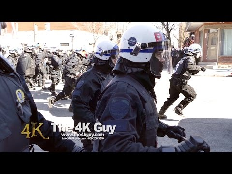 The 4K Guy - 2016 Compilation Demo Reel - Fire / Police / EMS