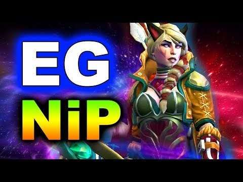 EG vs NiP - TOP 3 BATTLE! - MDL DISNEYLAND PARIS MAJOR DOTA 2