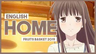 """【mew】""""Home"""" by Toki Asako ║ Fruits Basket 2019 Season 2 OP 2 ║ ENGLISH Cover & Lyrics"""