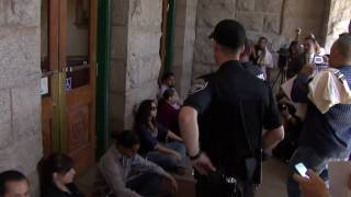 ARIZONA RESISTE SB1070, the Police State, and Apartheid in America