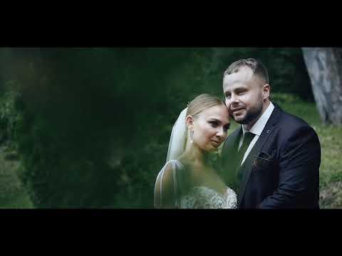 Фото та відеозйомка весілля Чернівці., відео 9