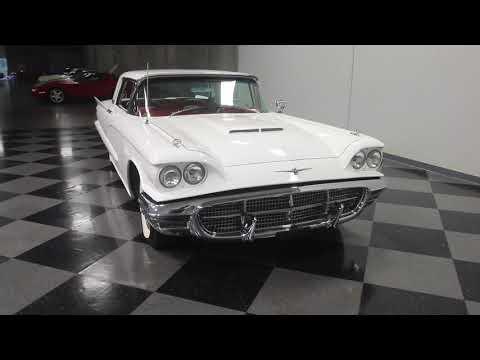 Video of '60 Thunderbird - NIW3