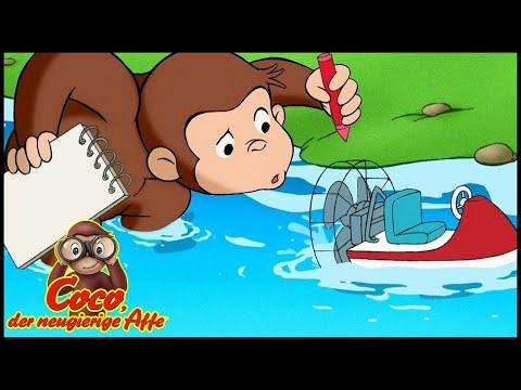 """Videoclip """"Coco- Der Bootswettbewerb"""""""