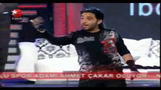 İsmail YK   Facebook _ Yeni Albüm 2009 _ 'İbo Show'.mp4