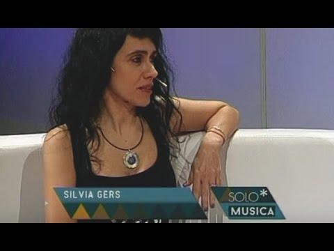 Silvia Gers video Entrevista CM - Octubre 2015