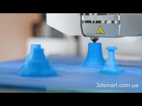 Все о 3д 3d принтерах и печати  Подробно о бизнесе и перспективах