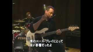 R&B Funk Bass - Jerry Barnes