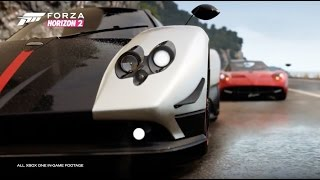 Forza Horizon 2 10th Anniversary Edition