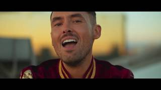Make Way by Keith Cullen (Official Music Video)