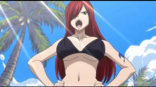"""Fairy Tail OVA AMV - Army of Lovers """"Sexual Revolution"""""""