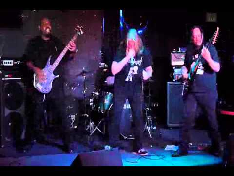 Face the Pain Live, performing Felon at the Chris Club Vallejo Nov 30, 2012