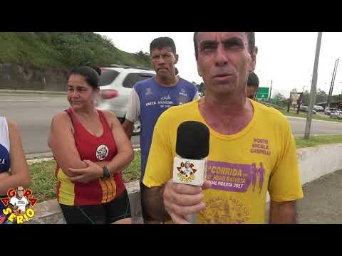 Família Dorvalino de Juquitiba a Família dos Atletas corredores da Cidade