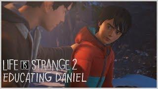 Daniel's Education Explained - Life is Strange 2