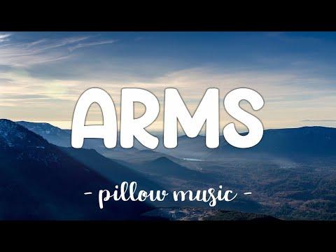 Arms - Christina Perri (Lyrics) 🎵