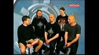 """Video Rozhovor """"Óčko"""" - kapela Euthanasia_2004.mpg"""