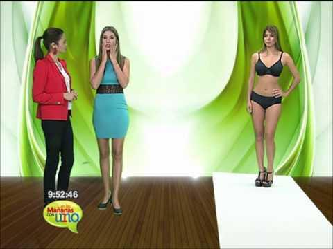 Lo nuevo de Tania en ropa íntima para mujeres