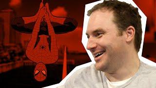 Spider-Man PS4 Director On Critical Reception, Single-Player Development