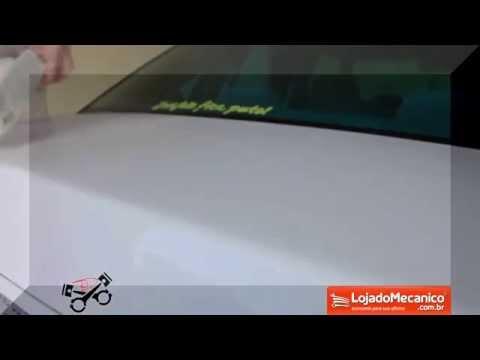 Cera Líquida 500ml - Video