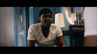 Baebae savo - Go harder (official video) @NYNEfilms
