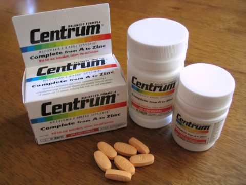 Video vitamin b complex doses