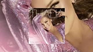 04 Thalía   Sube, Sube (Ft. Fonseca)  Lyrics