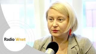 Rybińska: Nie przeceniałabym wpływu niemieckich mediów w Polsce. Nagonkę prowadzi obóz lewicowy