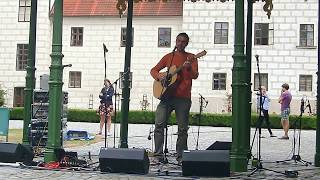 Video Michal Willie Sedláček: Romale