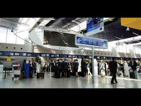 العرب اليوم - المطارات تفتح أبوابها في وجه مُرافقي المسافرين