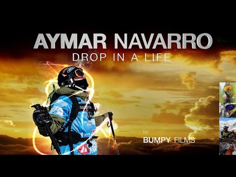 AYMAR NAVARRO _ FULL MOVIE _ DROP IN A LIFE HD