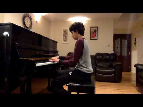 Beethoven Piano Sonata No. 8 Op. 13