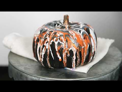 , title : 'How to Marble Pumpkins