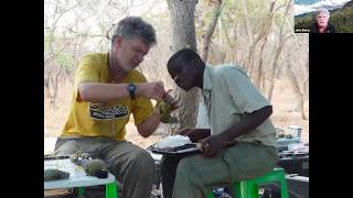 Museum Collections and Bird Taxonomy with John Bates and Shannon Hackett